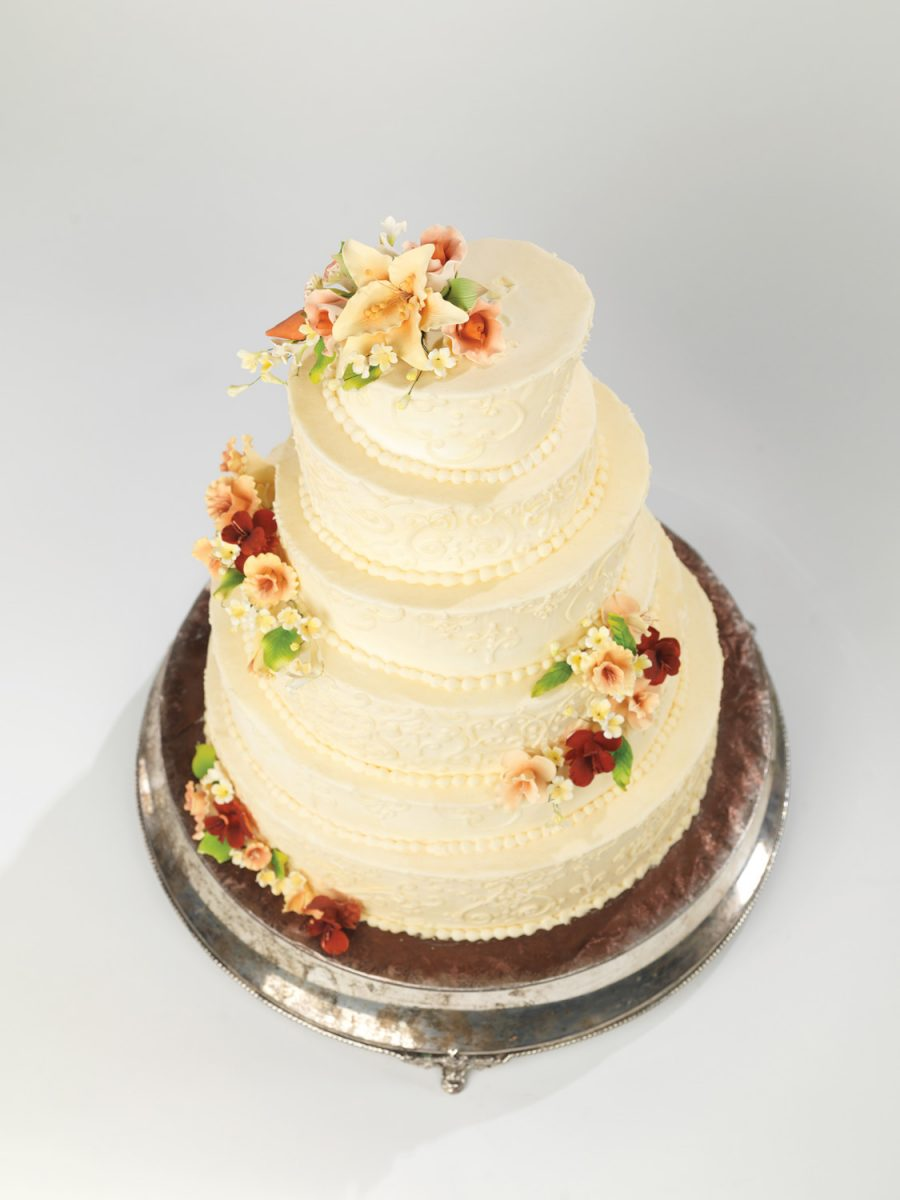 Summer 2013 Cake Preview - Sharon\'s | The Wedding Mag