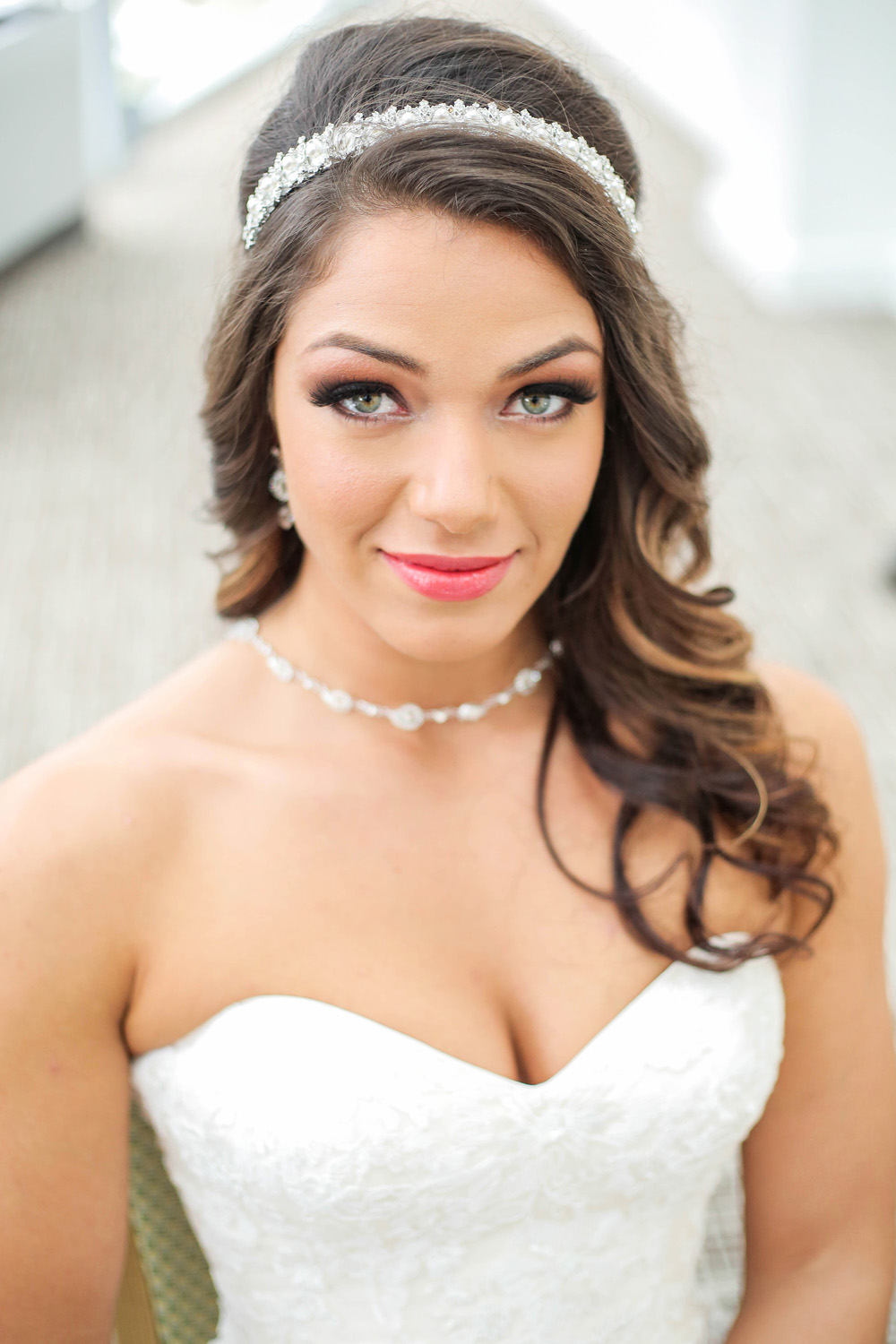 Wedding Day Makeup Essentials : 6 Wedding Day Beauty Essentials The Wedding Mag