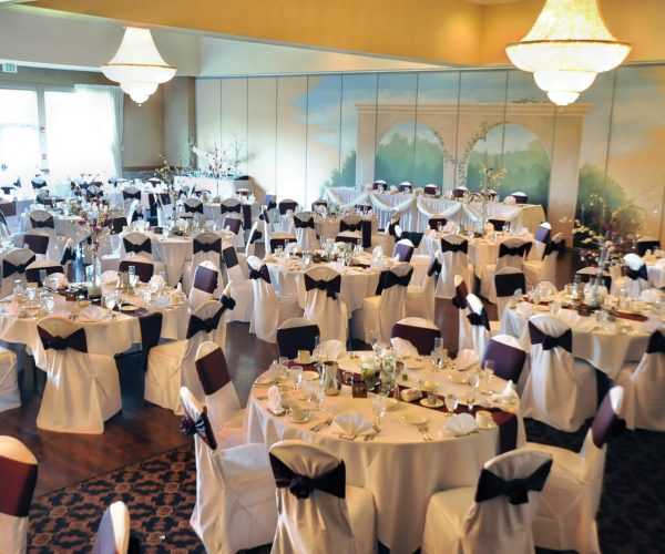 Ceremony & Reception Venues Vendors