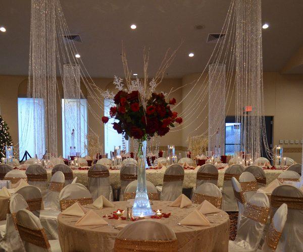 Ceremony & Reception Venues Vendors