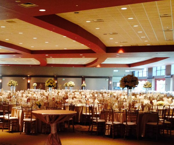 Ceremony Amp Reception Venues Vendors The Wedding Mag