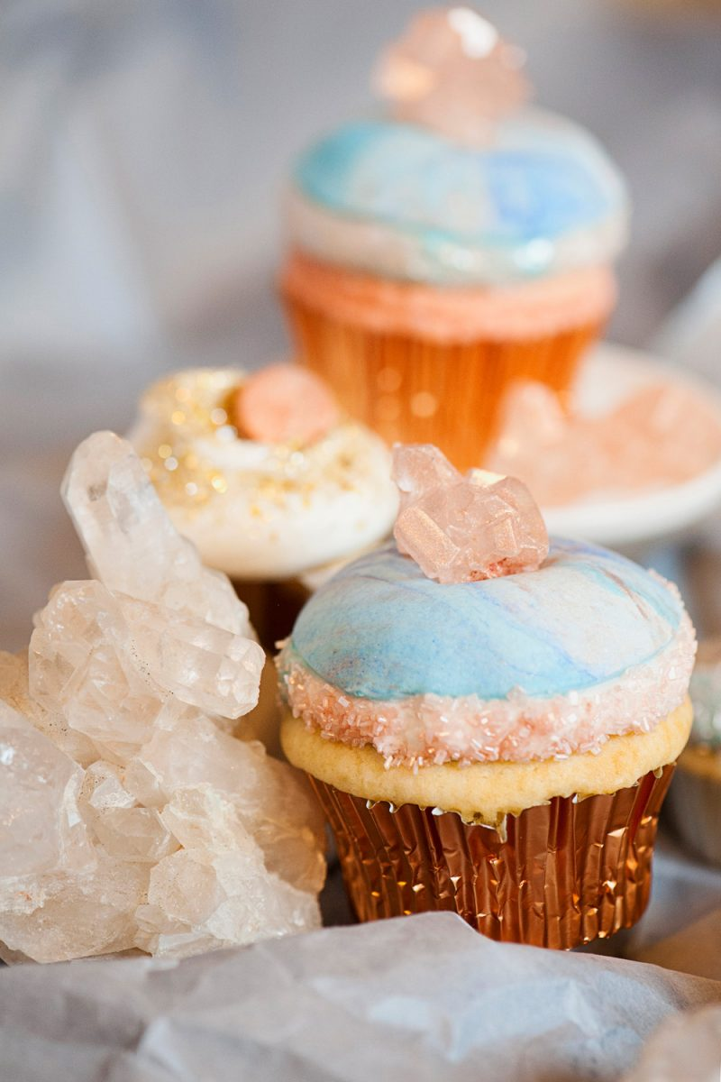 View More: http://foreveroctoberphotography.pass.us/cupcakes-to-share-with-adam