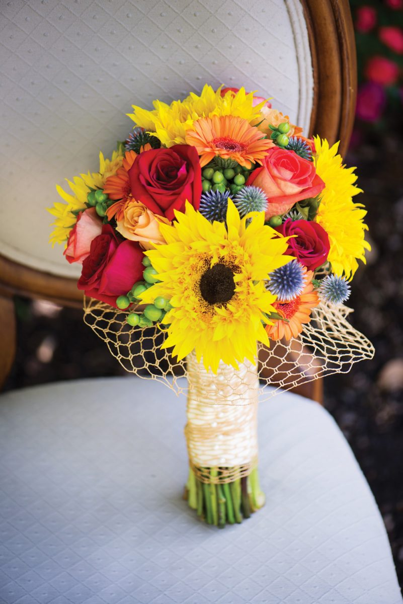 Matzke Florist Fall 2016 Floral Preview