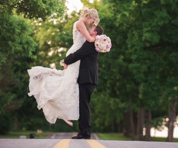 Jason & Jessica Wedding
