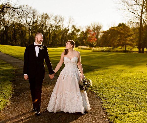 Region Weddings