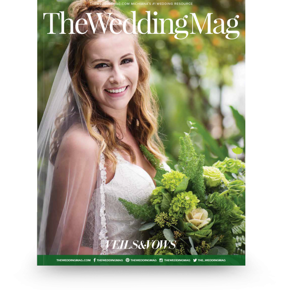 The Wedding Mag Spring 2017