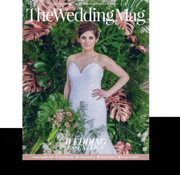 The Wedding Mag Spring 2017