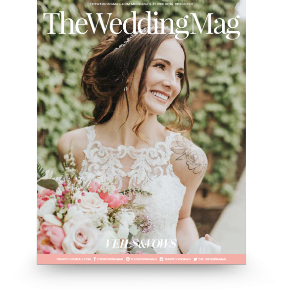 The Wedding Mag Michiana