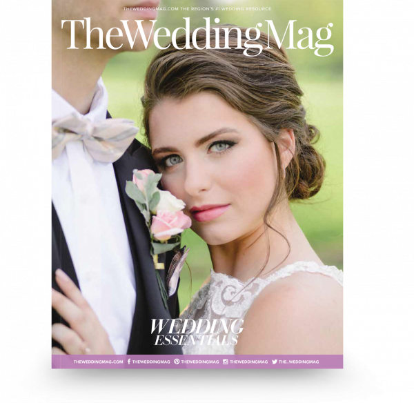 The Wedding Mag Summer 2017 Issue
