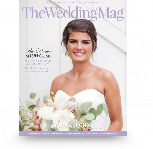 The Wedding Mag Fall 2017 Issue