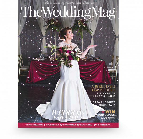The Wedding Mag Winter