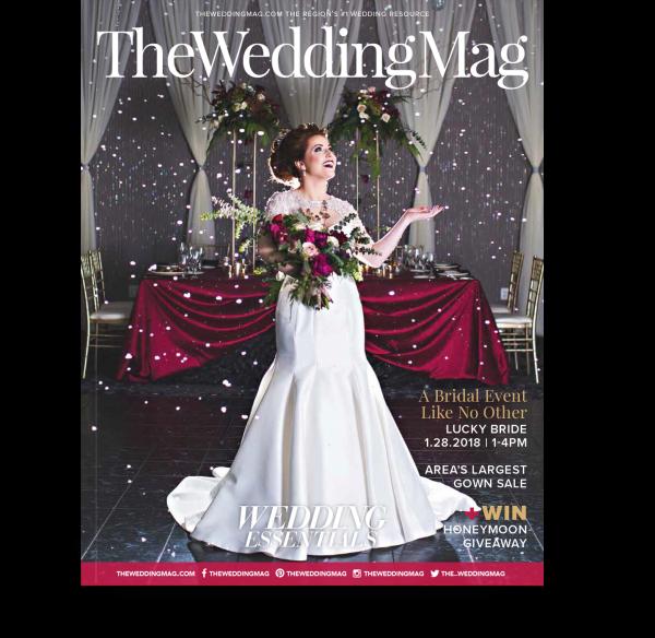 The Wedding Mag Winter