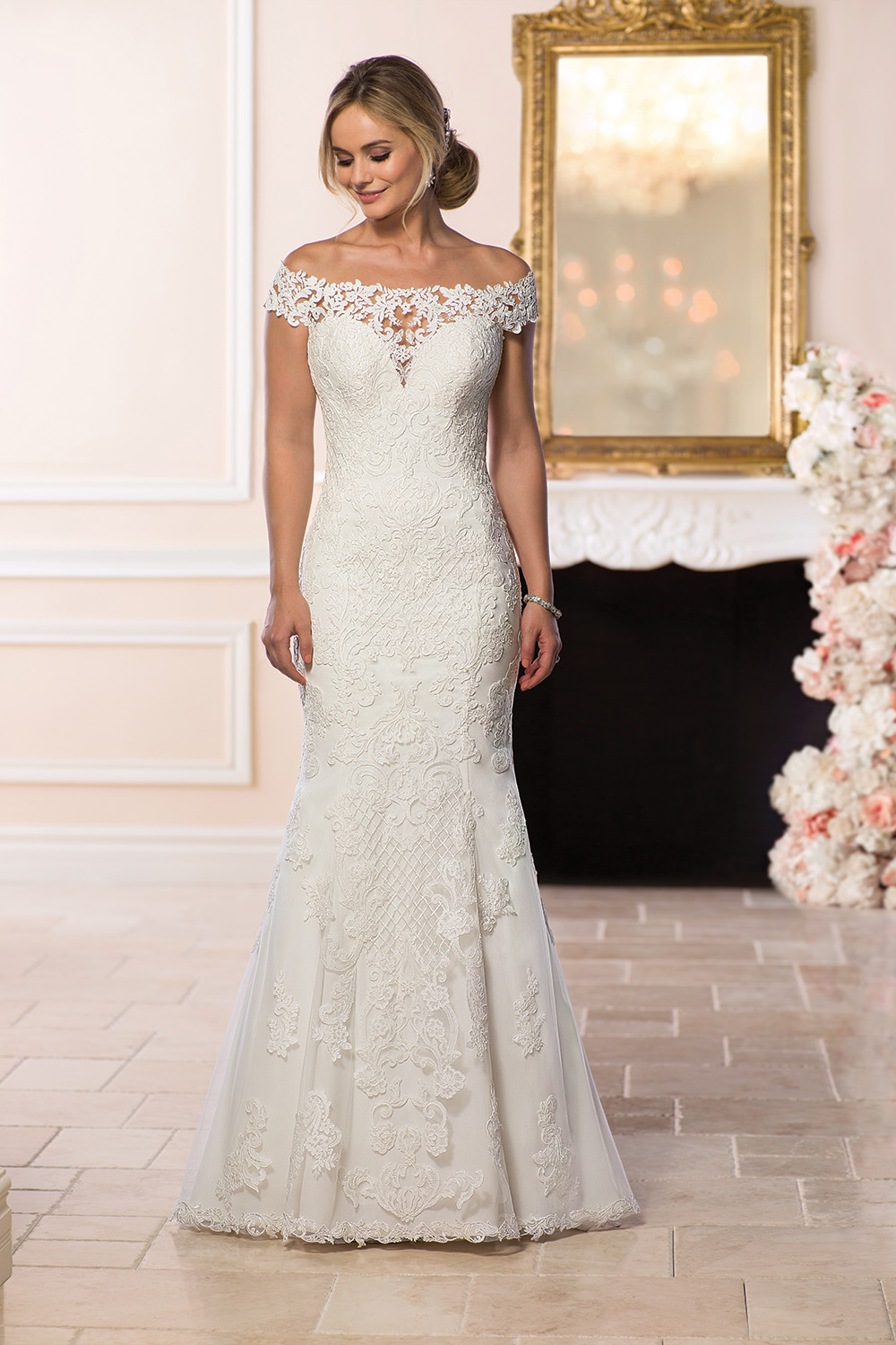 35d63a0c288c Dress Preview: Simply Yours Bridal & Formal Wear | The Wedding Mag