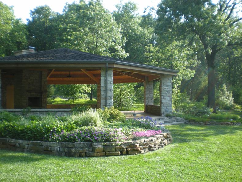 Gabis Arboretum