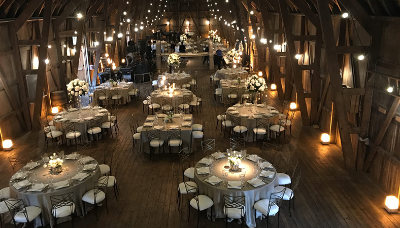 AAYS Event Rentals St Joe Farm