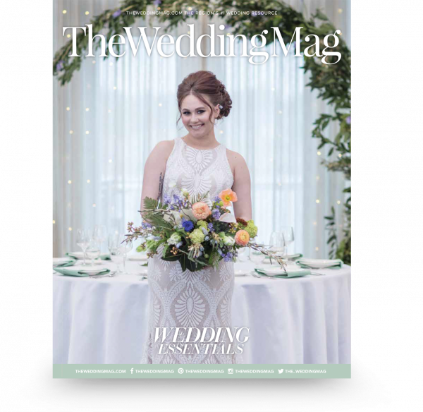 The Wedding Mag Summer Issue