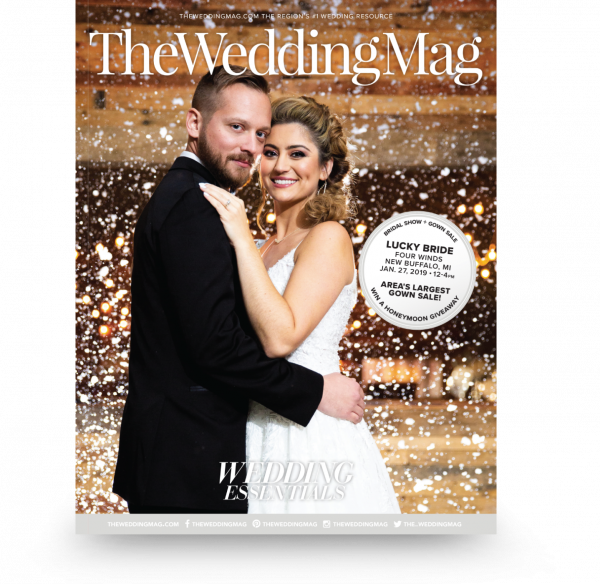 The Wedding Mag