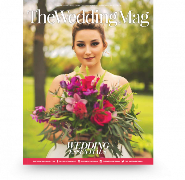 The Wedding Mag