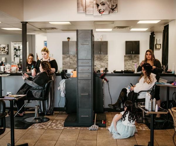 A+ Hair Studio