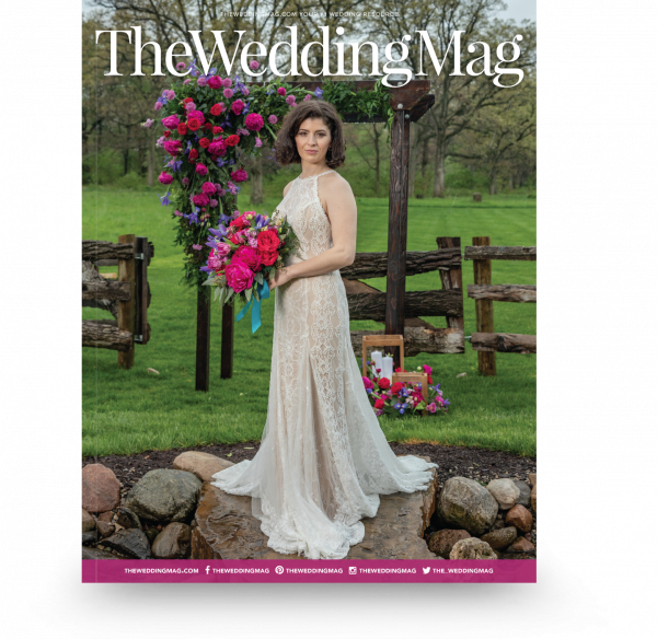 TheWeddingMag Summer 2020