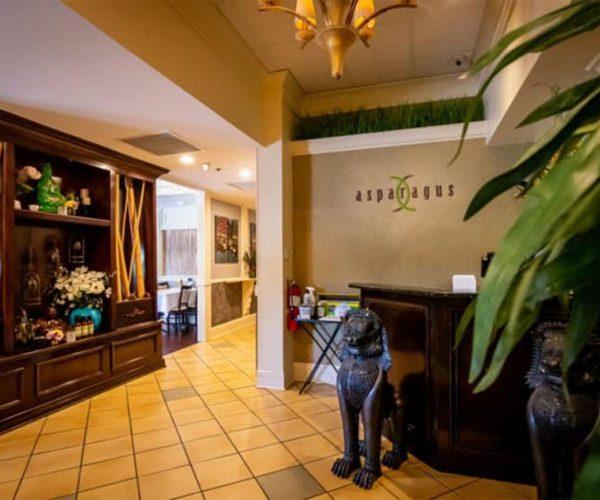 Asparagus Restaurant